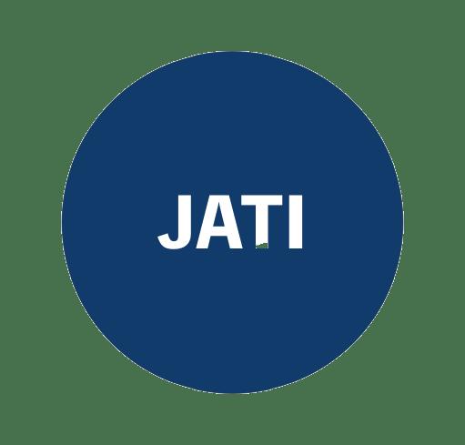 JATI ロゴ