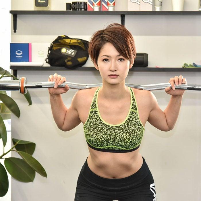女性パーソナルトレーナー,清水,知世,しみず,ともよ,shimizu,tomoyo