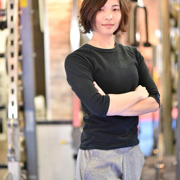 女性パーソナルトレーナー,池田,珠理,いけだ,じゅり,ikeda,Juri