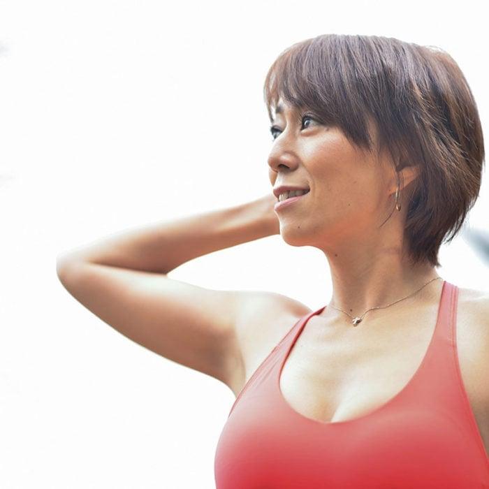 女性パーソナルトレーナー,澤口,絵美,さわぐち,えみ,sawaguchi,emi