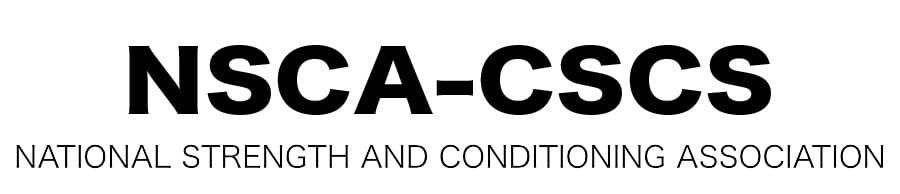 NSCA-CSCS