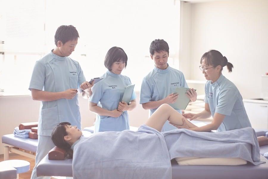 神奈川衛生学園専門学校