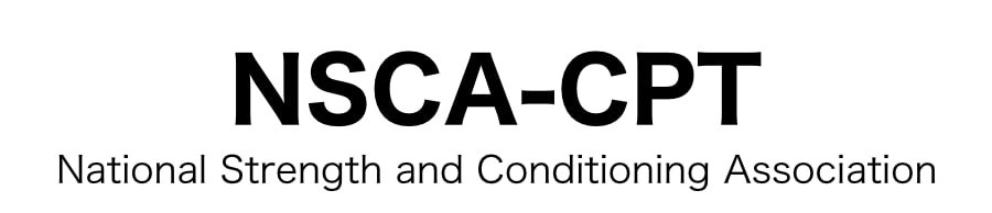 NSCA-CPT