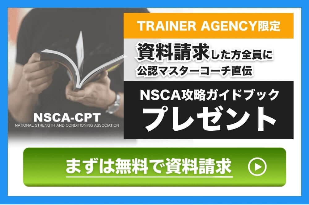 NSCA攻略ガイド